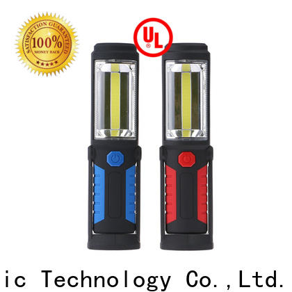 Taiyi Electronic pocket portable rechargeable work lights wholesale for electronics
