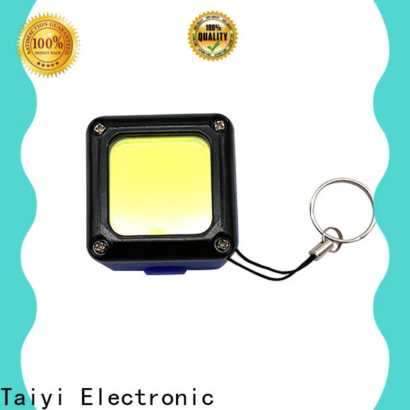 Taiyi Electronic online handheld work light series for electronics
