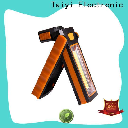 professional handheld work light clip series for multi-purpose work light