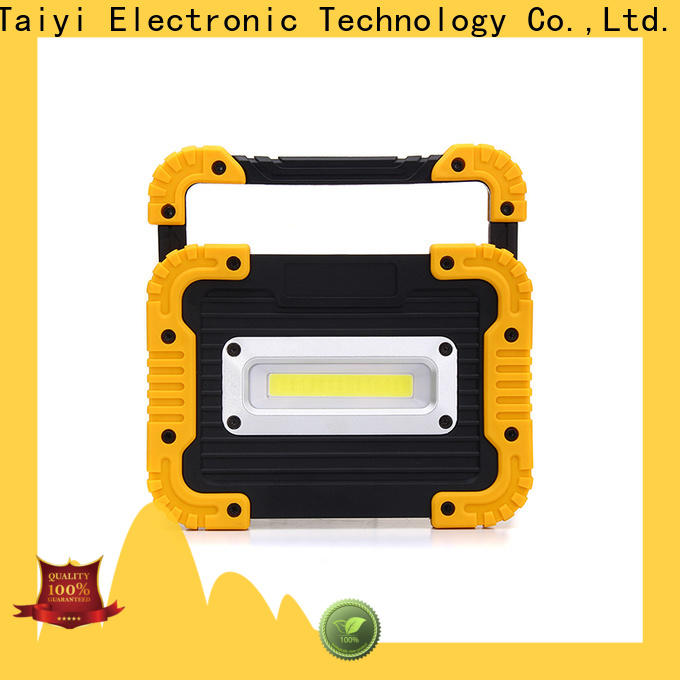 Taiyi Electronic durable best led work light manufacturer for multi-purpose work light