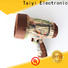 Taiyi Electronic high quality powerful rechargeable spotlight wholesale for vehicle breakdowns