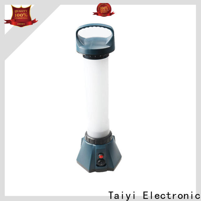 Taiyi Electronic high quality industrial work lights series for roadside repairs