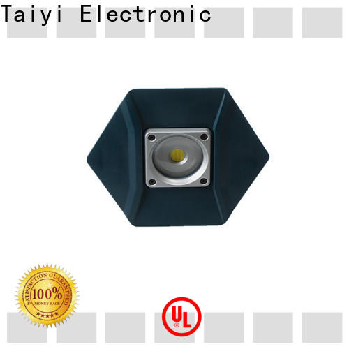 Taiyi Electronic durable 20w rechargeable led work light manufacturer for multi-purpose work light