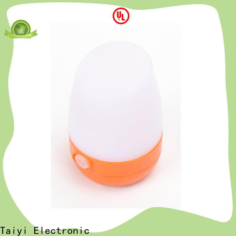 Taiyi Electronic handheld rechargeable led lantern wholesale for multi-purpose work light