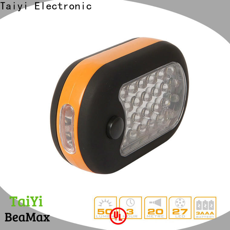 professional led work light supplier for electronics