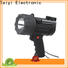 Taiyi Electronic durable brightest portable spotlight series for vehicle breakdowns