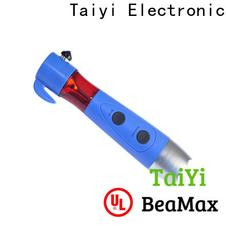 high quality small flashlights car supplier for roadside repairs