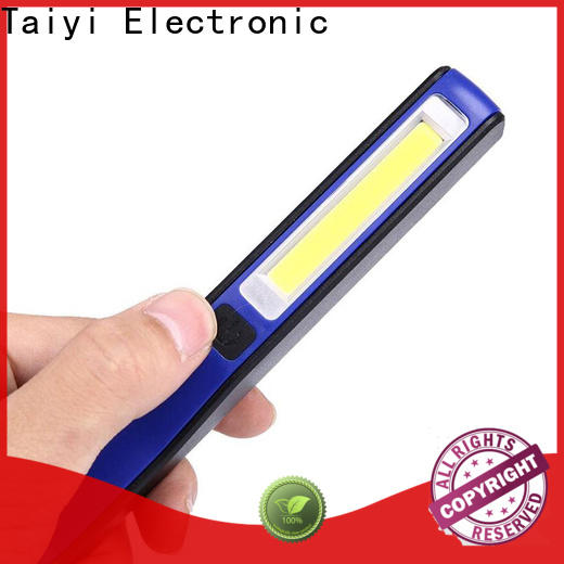 Taiyi Electronic cob portable led work light manufacturer for multi-purpose work light