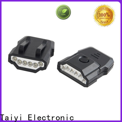 Taiyi Electronic well-chosen led work lights 240v manufacturer for electronics