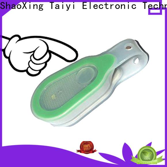 Taiyi Electronic professional work lamp manufacturer for multi-purpose work light