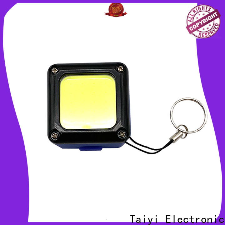 Taiyi Electronic high quality portable led work light manufacturer for multi-purpose work light