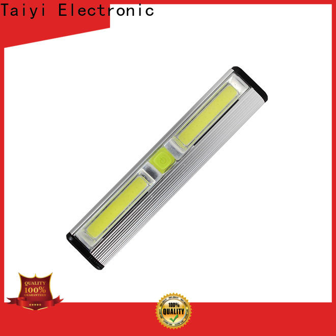 Taiyi Electronic stable magnetic led work light wholesale for electronics