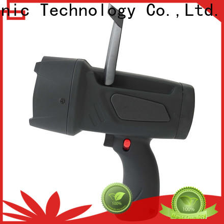 Taiyi Electronic outdoor rechargeable led spotlight supplier for vehicle breakdowns