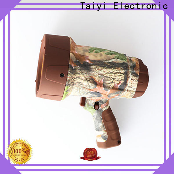 well-chosen 12v hunting spotlight portable wholesale for search