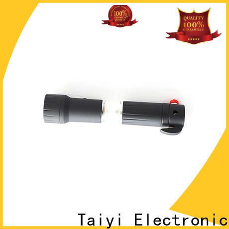 online rechargeable flashlight battery series for multi-purpose work light