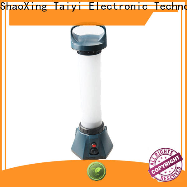 Taiyi Electronic attachment work lamp halogen work light series for multi-purpose work light