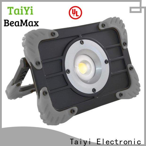 online led work light supplier for electronics