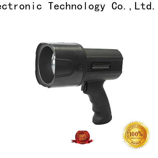 well-chosen best rechargeable spotlight rechargeable supplier for sports