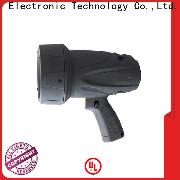 Taiyi Electronic professional 12v hunting spotlight series for search