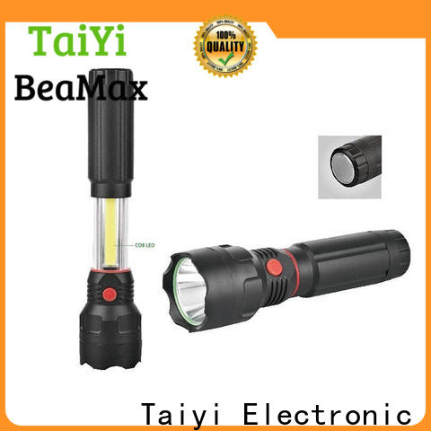 Taiyi Electronic magnetic cordless led work light manufacturer for electronics