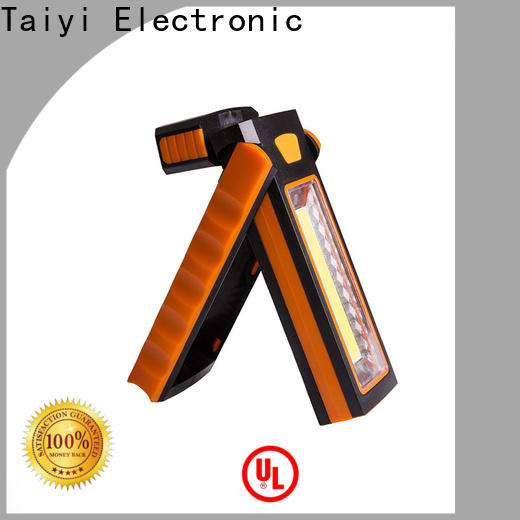 online portable rechargeable work lights detachable manufacturer for electronics