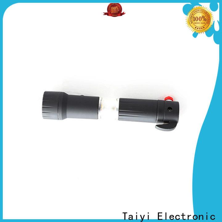 5-1 multi function best flashlight car series for multi-purpose work light