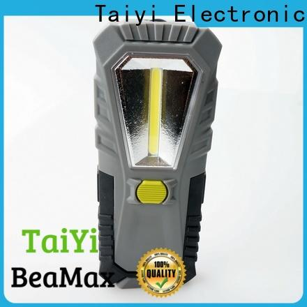 Taiyi Electronic pen 12 volt led work lights wholesale for multi-purpose work light