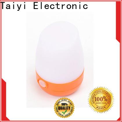 Taiyi Electronic trustworthy led camping lantern wholesale for roadside repairs