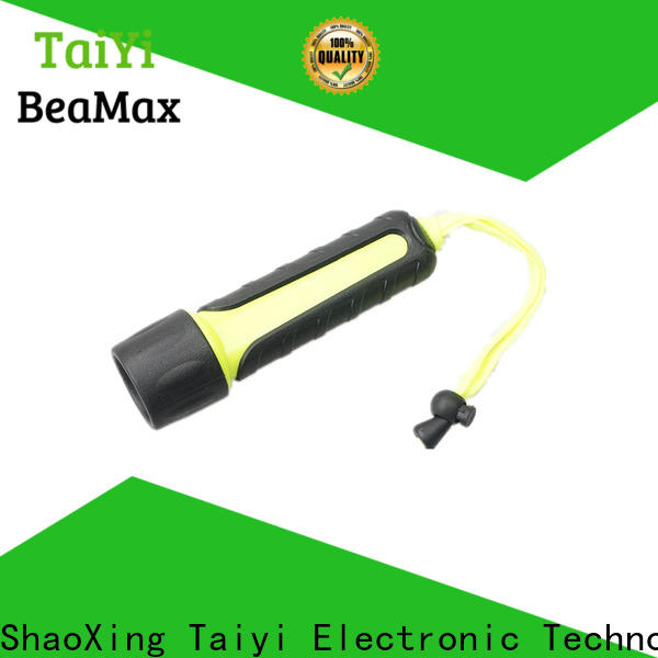 Taiyi Electronic dimmable rechargeable cob work light series for multi-purpose work light