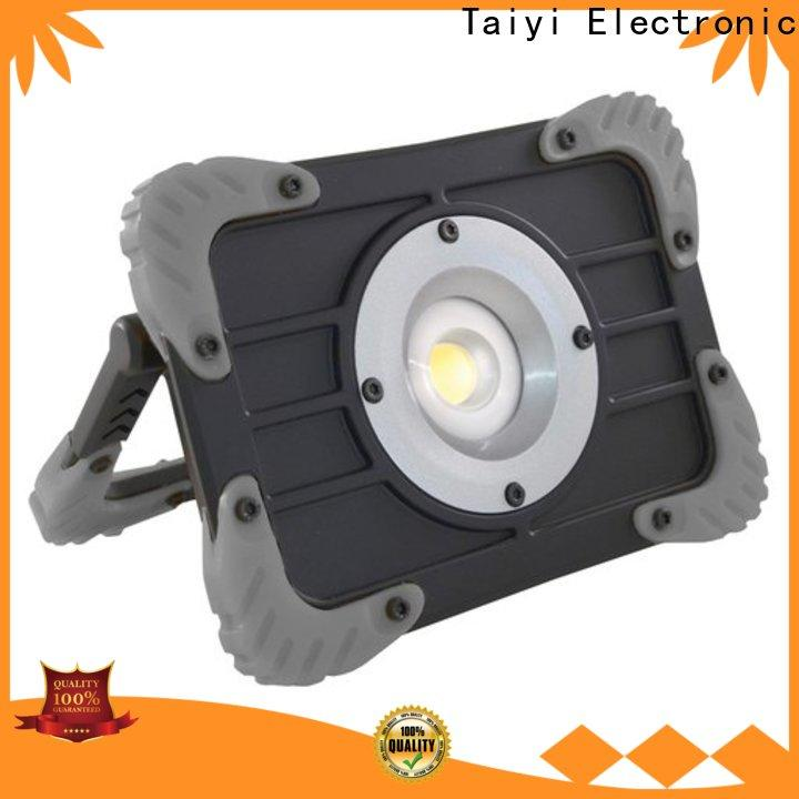 Taiyi Electronic durable led work light series for multi-purpose work light