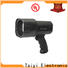 Taiyi Electronic powerful brightest portable spotlight supplier for security