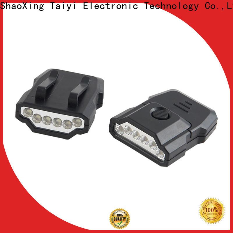 Taiyi Electronic well-chosen power light work light supplier for electronics