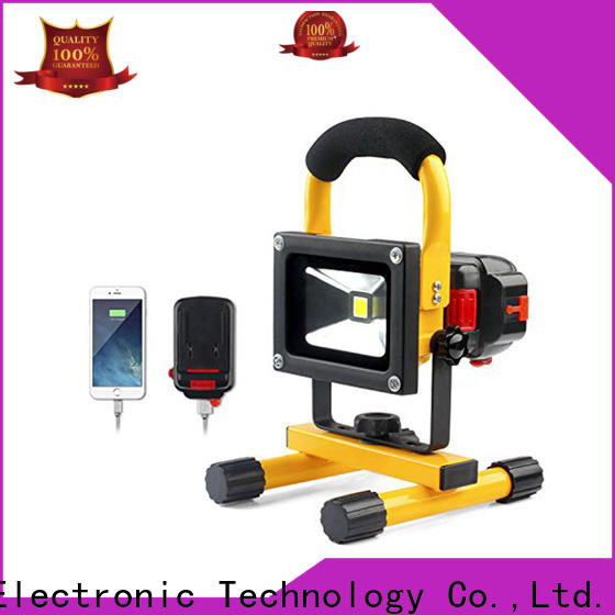 Taiyi Electronic durable best cordless work light series for electronics
