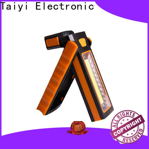 professional best cordless work light work supplier for electronics