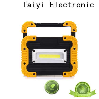 Taiyi Electronic torch portable work light series for electronics