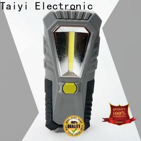 Taiyi Electronic magnet waterproof work light supplier for roadside repairs