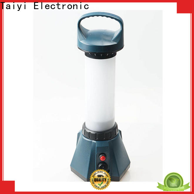 Taiyi Electronic high quality industrial work lights supplier for roadside repairs