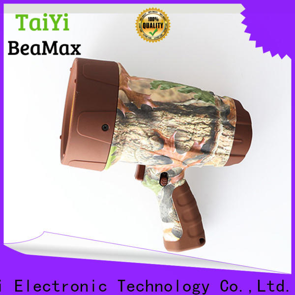 Taiyi Electronic professional search light manufacturer for security