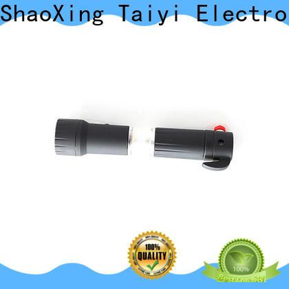 high quality super bright led flashlight car wholesale for multi-purpose work light