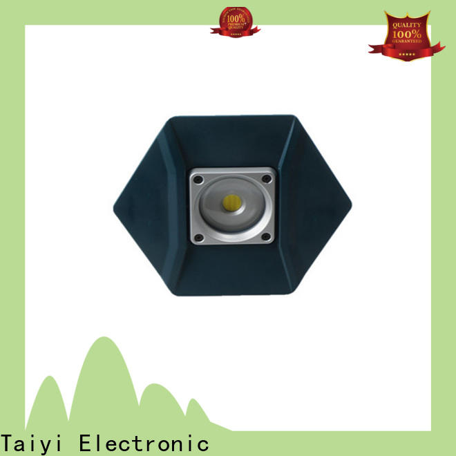 Taiyi Electronic inspection rechargeable cob work light series for multi-purpose work light