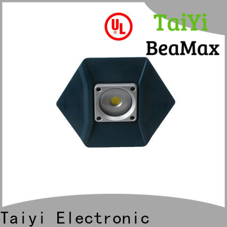 Taiyi Electronic magnetic cordless work light supplier for multi-purpose work light