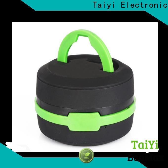 Taiyi Electronic handheld led lantern lights supplier for multi-purpose work light