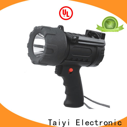 Taiyi Electronic durable search light supplier for search