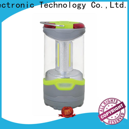 Taiyi Electronic battery rechargeable camping lantern series for multi-purpose work light