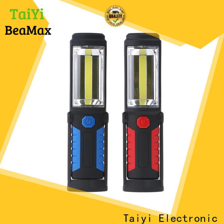 Taiyi Electronic durable cob work light manufacturer for multi-purpose work light