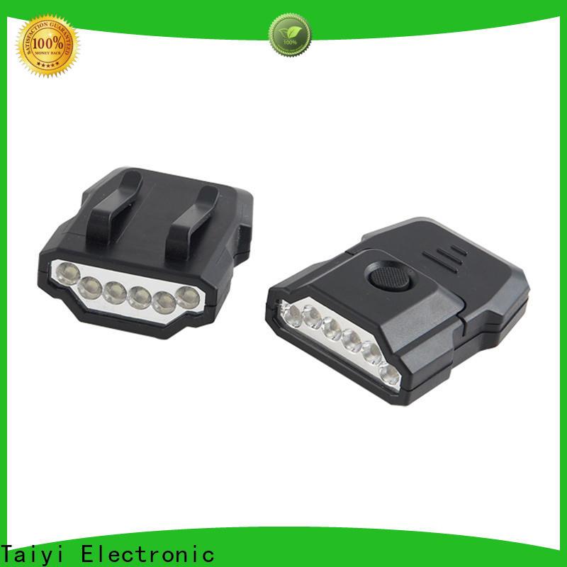 Taiyi Electronic well-chosen power light work light series for multi-purpose work light