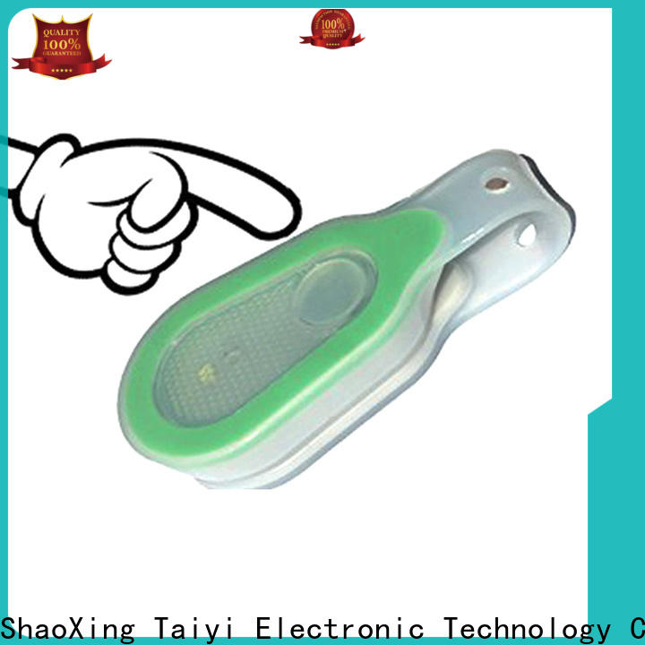 Taiyi Electronic working work lamp halogen work light supplier for roadside repairs