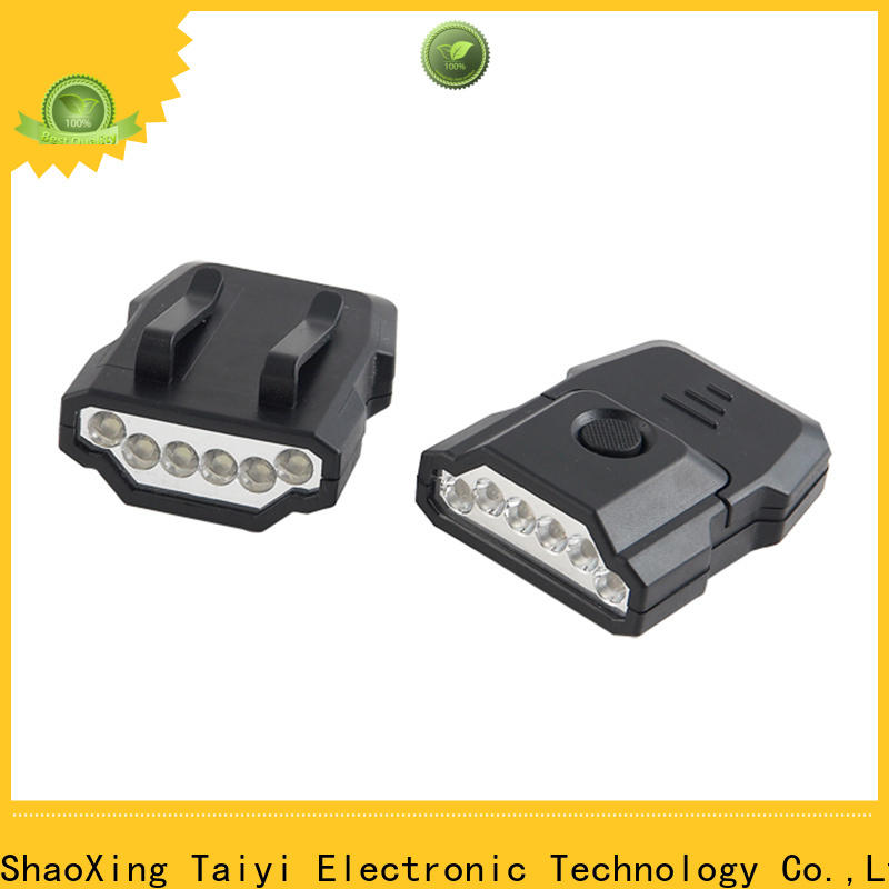 durable outdoor led work lights club supplier for roadside repairs