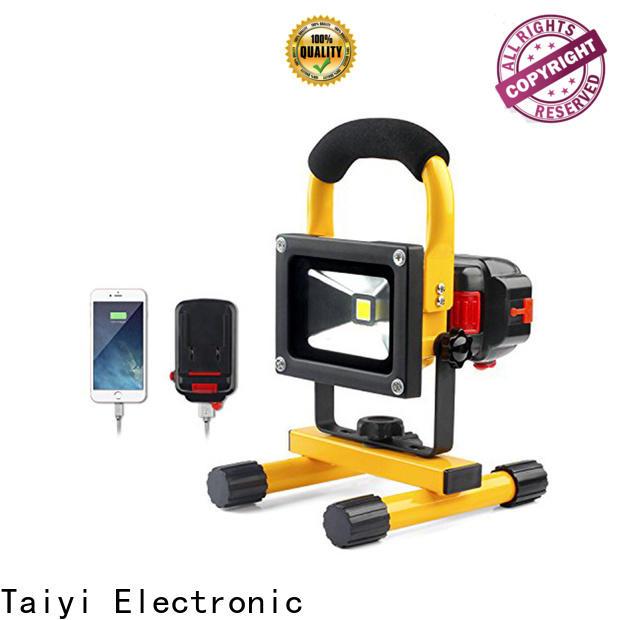 Taiyi Electronic customized best led work light wholesale for electronics
