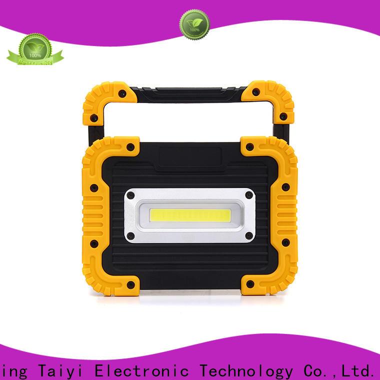 durable 20w rechargeable led work light detachable wholesale for multi-purpose work light